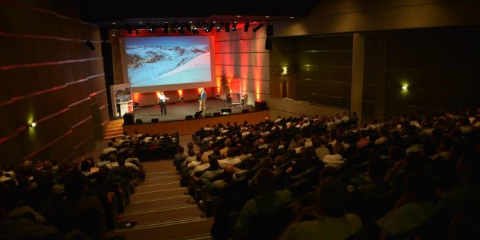 Conférence pour le séminaire annuel EIFFAGE Routes 2018 en binôme avec Eric Barone