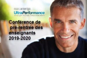 ultraperformance The_Art_Of_Ultraperformance ultra-performance human_empowerment epanouissement_humain human decideurs decision-makers tribe tribu motivation depassement transformation innovation chaos performance harmonie management leadership commitment engagement harmony universal_responsibility responsabilité_universelle shiftyourbrain brainshift conférencier speaker seminar séminaire marc-amerigo